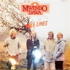MWENDO DAWA Free Lines album cover