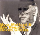 MYRA MELFORD Eleven Ghosts album cover