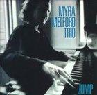 MYRA MELFORD Myra Melford Trio : Jump album cover