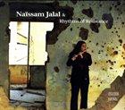 NAÏSSAM JALAL Naïssam Jalal & Rhythms Of Resistance : Osloob Hayati album cover