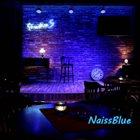 NAISSBLUE Live at Studio 5 album cover