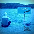 NAISSBLUE Second Cut album cover