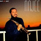 NAJEE Day By Day album cover