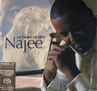 NAJEE My Point Of View album cover