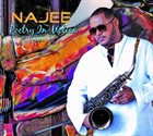 NAJEE Poetry in Motion album cover