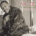 NAJEE The Morning After album cover