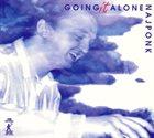 NAJPONK Going It Alone album cover
