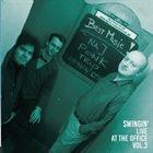 NAJPONK Swingin' Live at the Office vol. 3 album cover