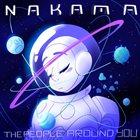NAKAMA (US) The People Around You album cover