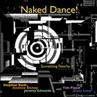NAKED DANCE! Something Nearby album cover