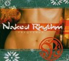 NAKED RHYTHM Frequency album cover