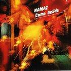 NAMAZ Come Inside album cover