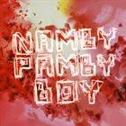 NAMBY PAMBY BOY Namby Pamby Boy album cover