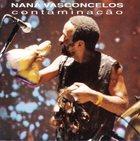 NANÁ VASCONCELOS Contaminação album cover