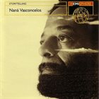 NANÁ VASCONCELOS Storytelling album cover
