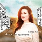 NANCY HARMS Dreams in Apartments album cover