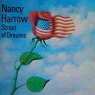 NANCY HARROW Street of Dreams album cover