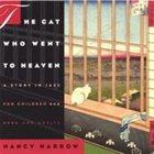 NANCY HARROW The Cat Who Went to Heaven album cover