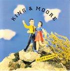 NANCY KING Cliff Dance album cover