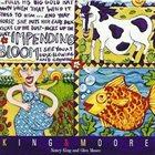 NANCY KING Impending Bloom (with Glen Moore) album cover