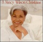NANCY WILSON A Nancy Wilson Christmas album cover