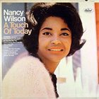 NANCY WILSON A Touch of Today album cover