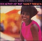 NANCY WILSON Broadway - My Way album cover