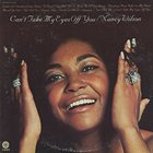 NANCY WILSON Can't Take My Eyes Off You album cover