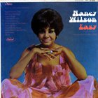 NANCY WILSON Easy album cover