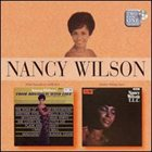 NANCY WILSON From Broadway With Love / Tender Loving Care album cover