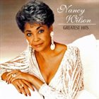 NANCY WILSON Greatest Hits album cover