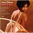 NANCY WILSON Just for Now album cover