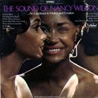 NANCY WILSON The Sound of Nancy Wilson album cover