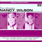 NANCY WILSON The Ultimate Nancy Wilson album cover