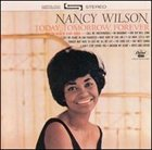 NANCY WILSON Today, Tomorrow, Forever album cover