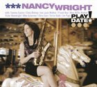 NANCY WRIGHT Playdate! album cover