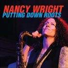 NANCY WRIGHT Putting Down Roots album cover