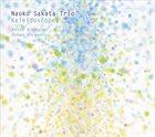 NAOKO SAKATA Kaleidoscope album cover