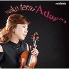 NAOKO TERAI Adagio album cover