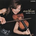 NAOKO TERAI Anthem album cover