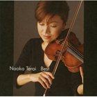 NAOKO TERAI Best Of album cover