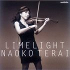 NAOKO TERAI Limelight album cover