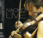 NAOKO TERAI Live album cover