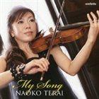 NAOKO TERAI My Song album cover