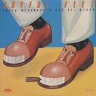 NAOYA MATSUOKA Naoya Matsuoka & His All Stars : Joyful Feet album cover