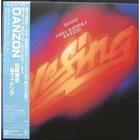 NAOYA MATSUOKA Naoya Matsuoka & Wesing : Danzon album cover