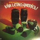 NAOYA MATSUOKA Rhythm Collection Viva Latino America! album cover