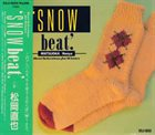 NAOYA MATSUOKA Snow Beat album cover