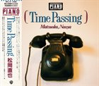 NAOYA MATSUOKA Time Passing album cover