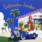 NAOYA MATSUOKA Watermelon Dandies album cover